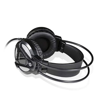 H100 Gaming Headset 02