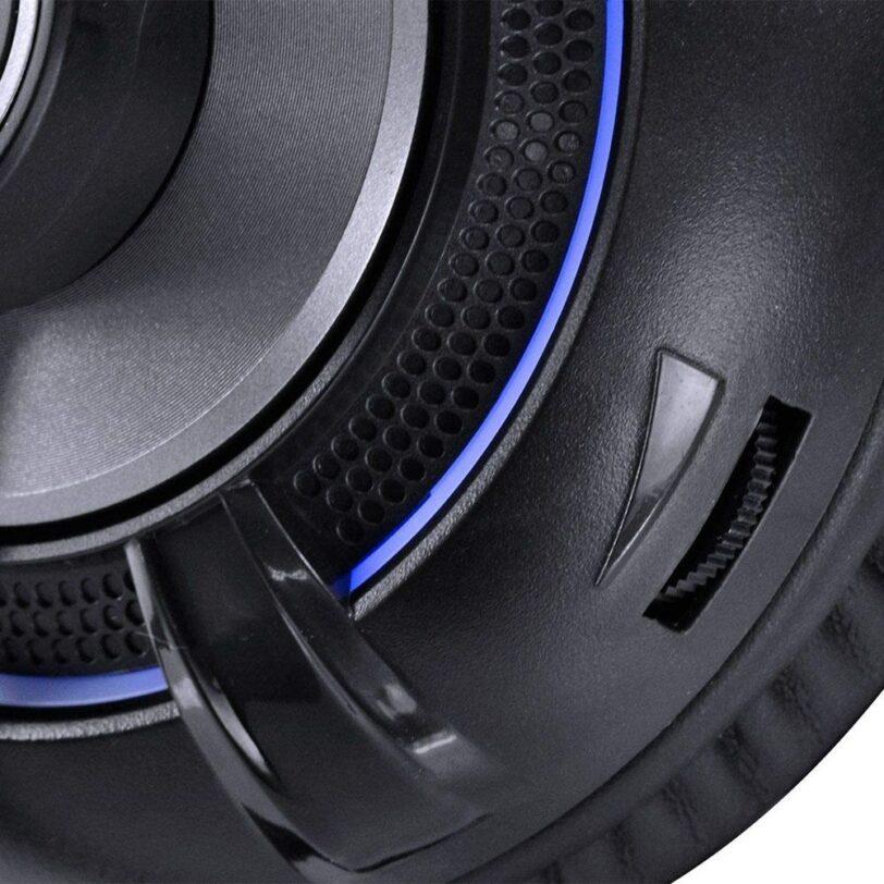 HP H300 Stereo Bass Gaming Headset 04