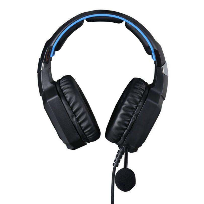 HP H320 Hard Rock Bass Gaming Headset 02