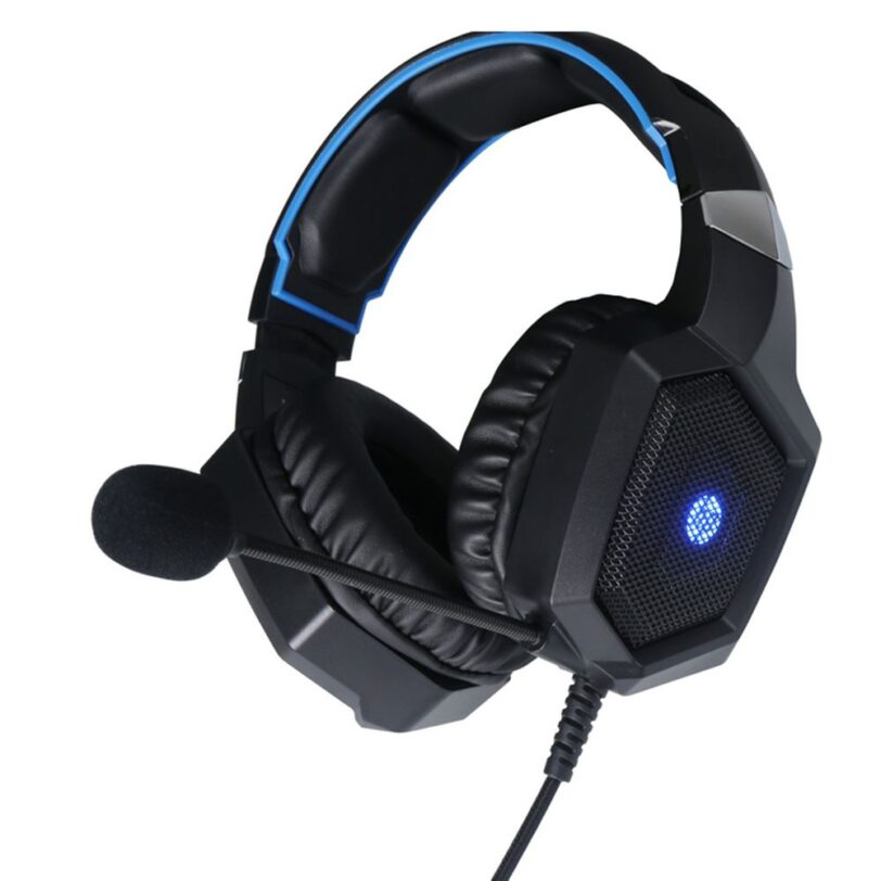 HP H320 Hard Rock Bass Gaming Headset 03