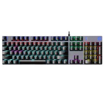 HP GK400F Mechanical Gaming Keyboard 02