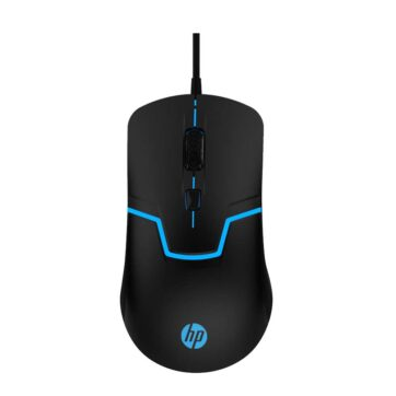 HP M100 Gaming Mouse 01