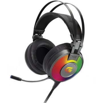 Fortrek H3Plus RGB Headset 01