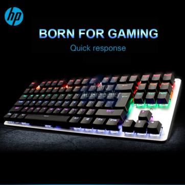 GK200 Gaming Keyboard