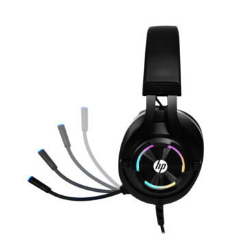 H360GS Surround Gaming Headset 03