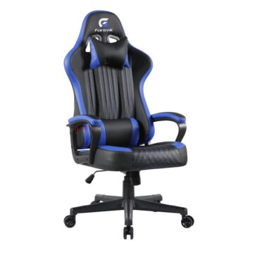 Fortrek Vickers Gaming Chair Blue 01