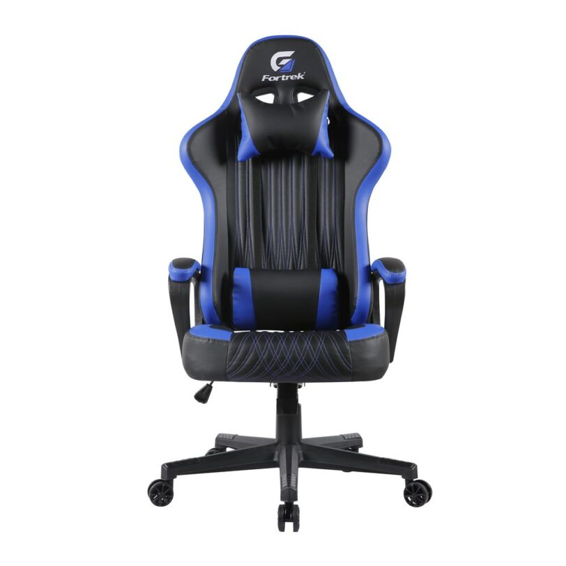 Fortrek Vickers Gaming Chair Blue 02