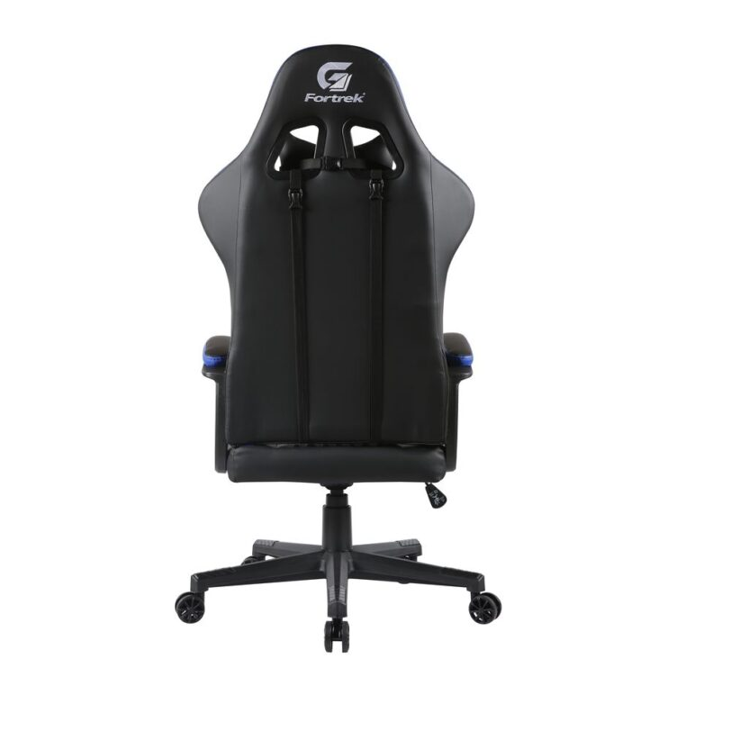 Fortrek Vickers Gaming Chair Blue 03