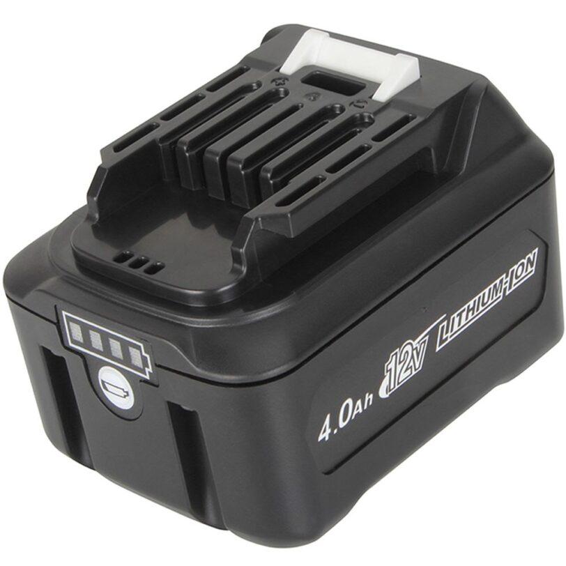 Makita 12V 4Ah Battery 02