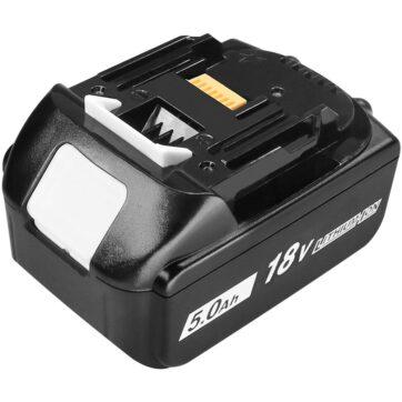 Makita 12V 5Ah Battery 02