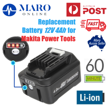 Makita battery