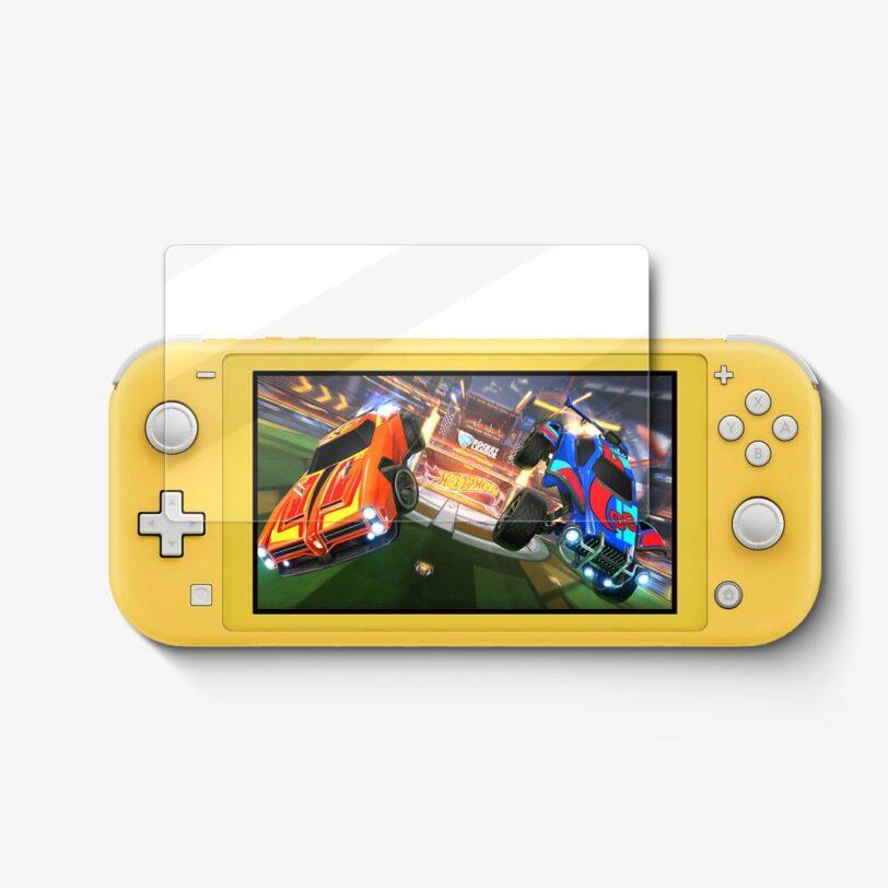 Vmax Nintendo Switch Lite Screen Protector 02