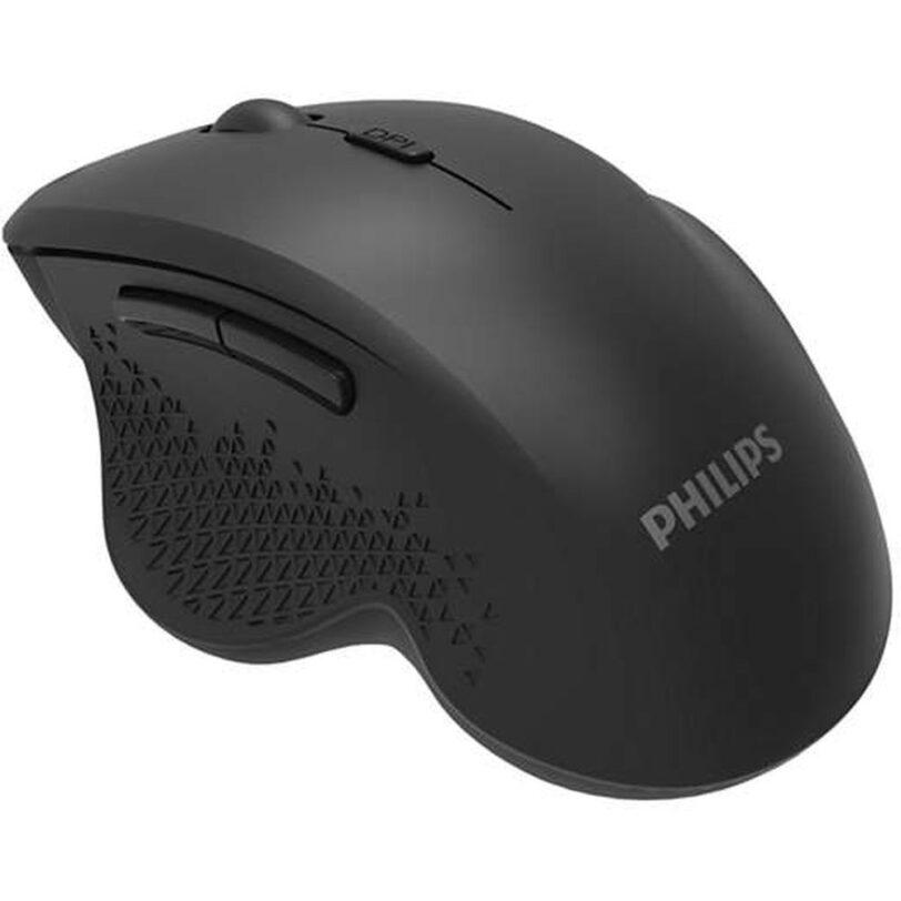 Philips SPK7624 Comfort Wireless Mouse 01