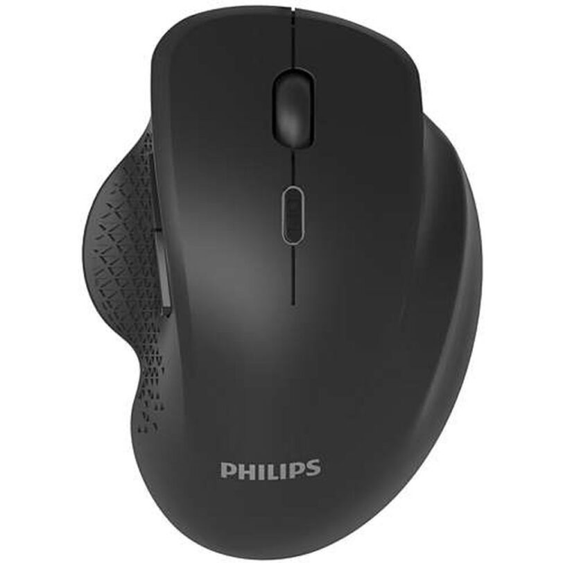 Philips SPK7624 Comfort Wireless Mouse 03