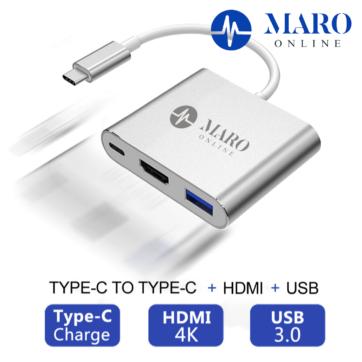 Maro USB-C Adaptor