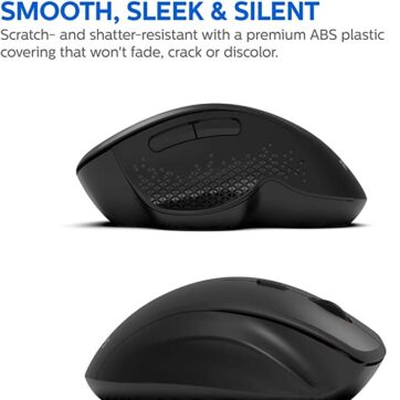 Philips Wireless Gaming Mouse