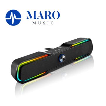 Maro Music Bluetooth Gaming Speaker