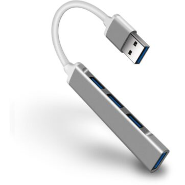 A809 4 Ports USB Hub 03