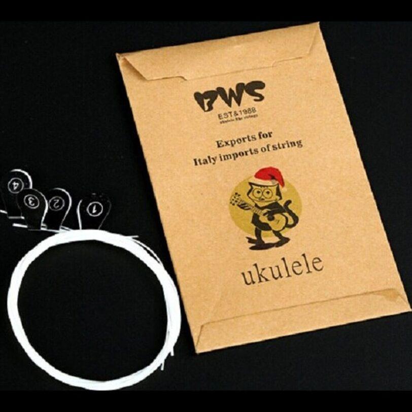 BWS Ukulele Strings 01