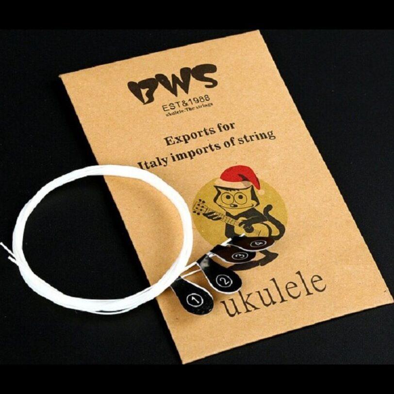 BWS Ukulele Strings 02