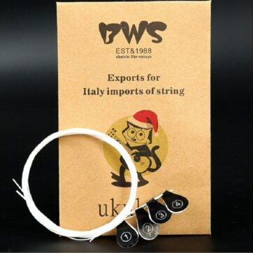 BWS Ukulele Strings 03