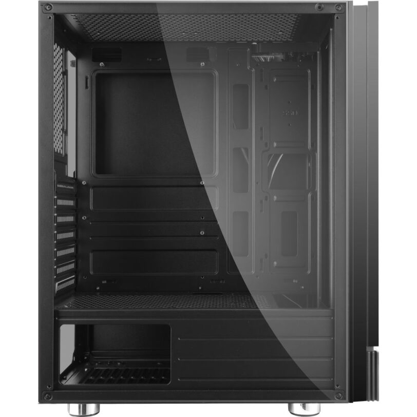 Fortrek Cruiser Mid Tower RGB ATX Case 07