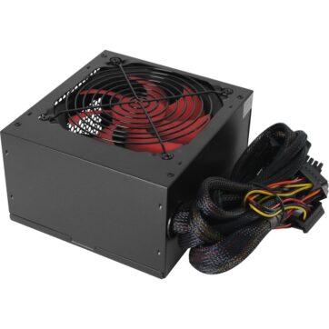 Fortrek Crusader 300W Computer Power Supply PSU 02