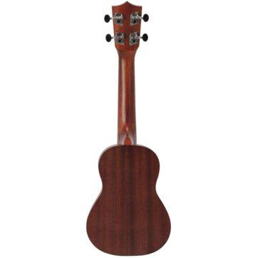 Harmonics UK 10 Soprano Ukulele 02