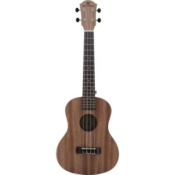 Harmonics UK 30 Tenor Ukulele 01