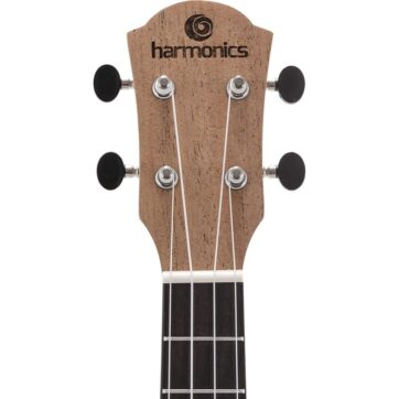 Harmonics UK 30 Tenor Ukulele 06