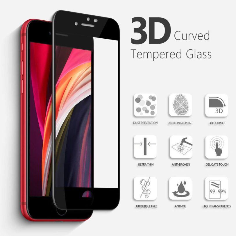 Vmax iPhone Screen Protector 02