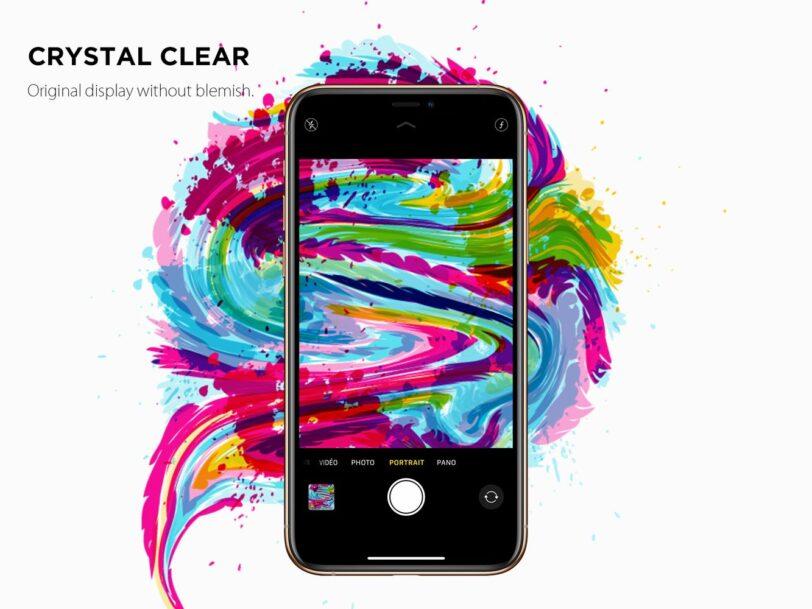 Vmax iPhone11 Screen Protector 03